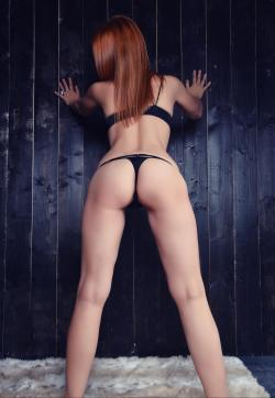 Cherie - Escort lady Berlin 4