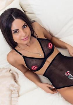 Victoria - Escort ladies Luxembourg City 1