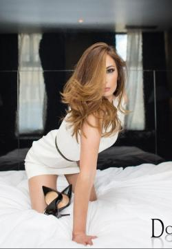 Lisa - Escort ladies Frankfurt 1