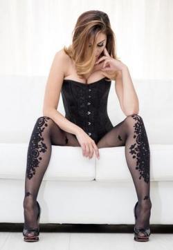 Lisa - Escort lady Cologne 5
