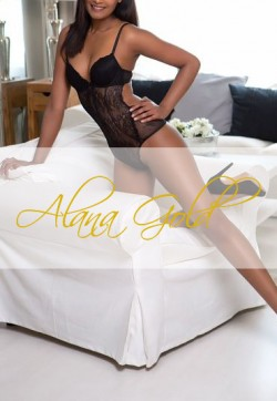 Vip Model Amanii - Escort ladies Frankfurt 1