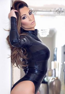 Dominatrix Lisa - Escort dominatrixes Berlin 1