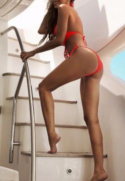 Vip model bella - Escort ladies Dubai 1