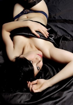 Roxana - Escort ladies Bangkok 1