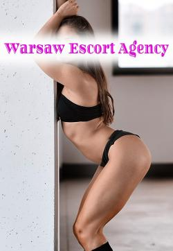 Natalie Warsaw Escort Agency - Escort lady Warsaw 1