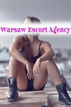 Natalie Warsaw Escort Agency - Escort lady Warsaw 3