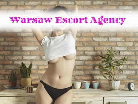 Candy Warsaw  Escort - Escort lady Warsaw 3