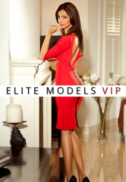 Carmina vip - Escort ladies London 1