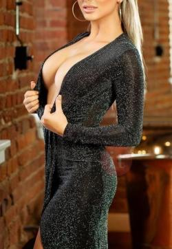 Clara - Escort ladies Vienna 1