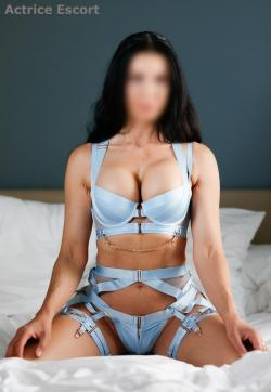 Jenna - Escort lady Berlin 1