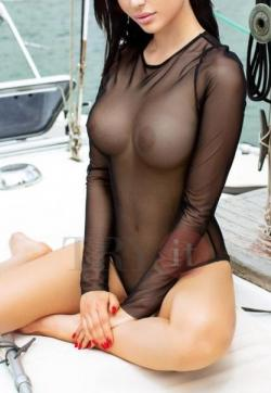 Angelina - Escort lady Dubai 1