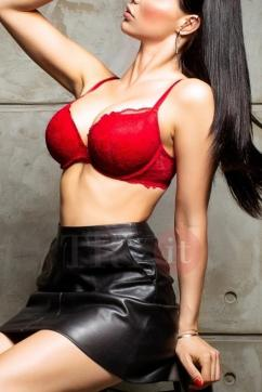 Angelina - Escort lady Dubai 7
