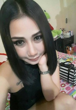 Miss Saarah - Escort ladies Phuket 1