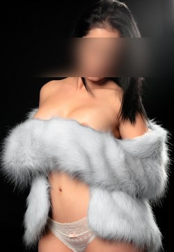 Angela - Escort ladies Madrid 1