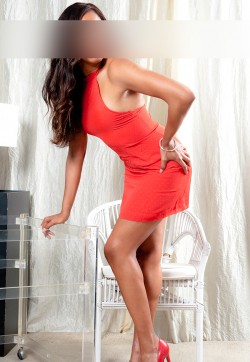Monica - Escort ladies Madrid 1