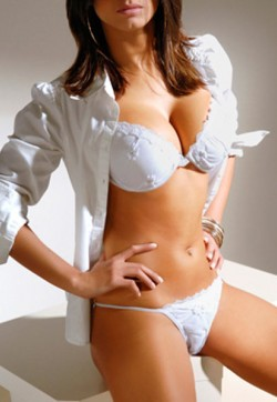 Nuria - Escort ladies Madrid 1