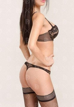 Xenia - Escort ladies Brno 1