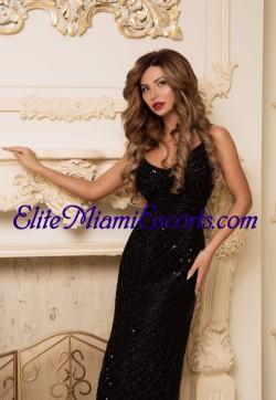 Katie - Escort lady Miami FL 1