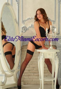 Tina - Escort ladies Miami FL 1