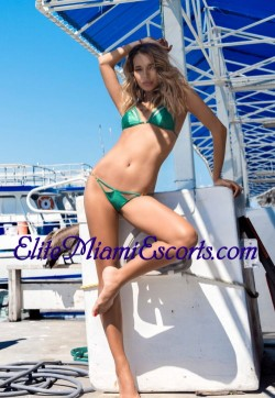 Katerina - Escort ladies Miami FL 1