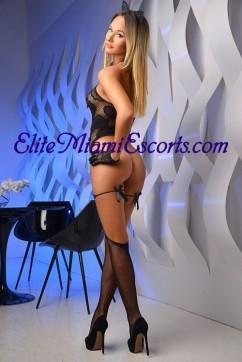 Karina - Escort lady Miami FL 4