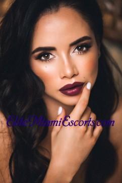 Polina - Escort lady Miami FL 4