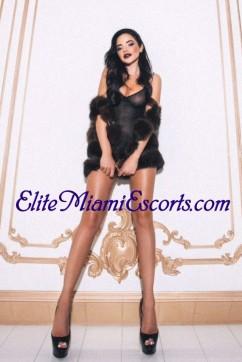 Polina - Escort lady Miami FL 5