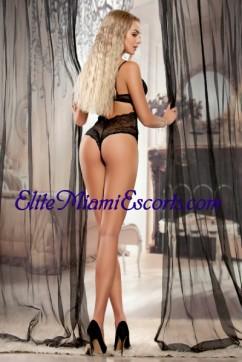 Marilyn - Escort lady Miami FL 4