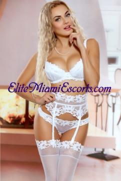 Marilyn - Escort lady Miami FL 5