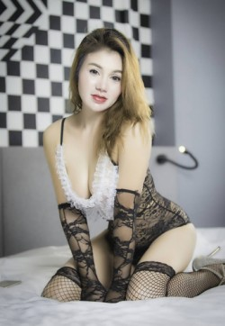 Miss Marrisa - Escort ladies Phuket 1