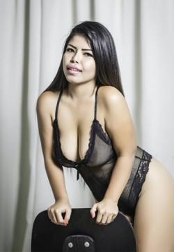 Miss Grace - Escort ladies Phuket 1