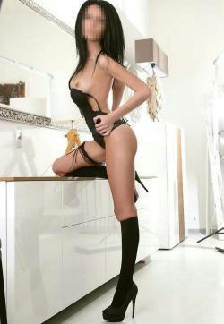 Anna - Maria - Escort lady Berlin 2
