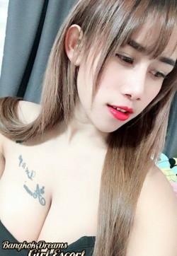 Apple - Escort ladies Bangkok 1