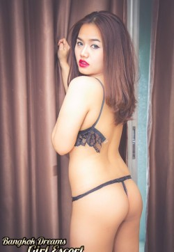 Poppy - Escort ladies Bangkok 1