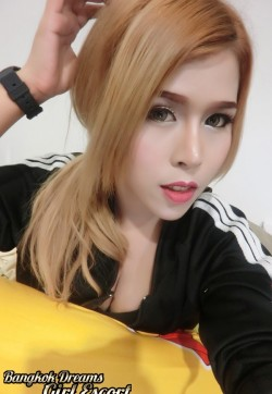 Jnet - Escort ladies Bangkok 1