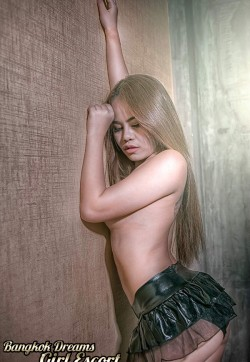 Grace - Escort ladies Bangkok 1