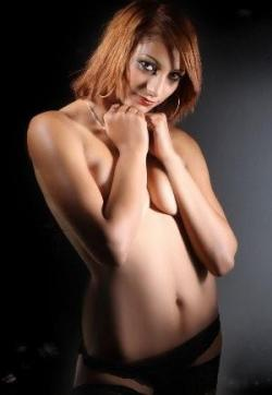 Melli - Escort ladies Berlin 2