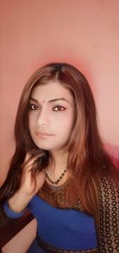 Shemale Maahi - Escort trans Mumbai (Bombay) 3