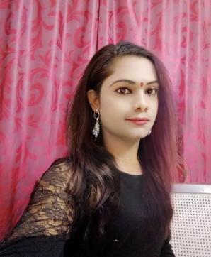 Shemale Maahi - Escort trans Pune (Poona) 4