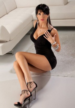 Eva - Escort ladies Amsterdam 1