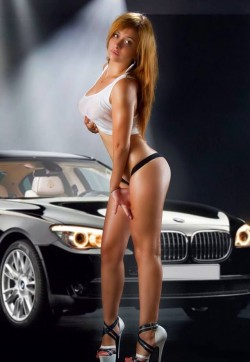 Meredith - Escort ladies Amsterdam 1