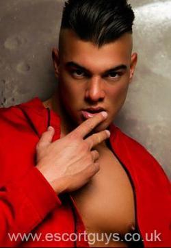 Ricky M - Escort mens Granada 1