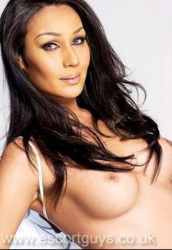 Chantelle - Escort trans London 3