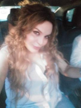Dalida - Escort trans Istanbul 9