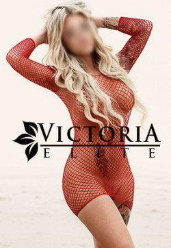Yasmin - Escort ladies Prague 1