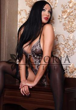 Ariana - Escort ladies Vienna 1