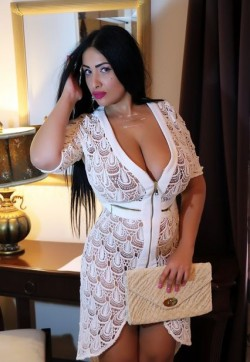 Sofia - Escort ladies Dubai 1