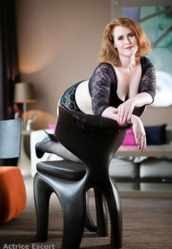 Leah - Escort ladies Frankfurt 7