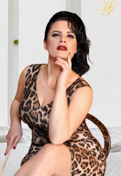 Madame Irina - Escort bizarre ladies Berlin 1