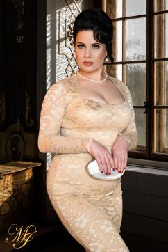Madame Irina - Escort bizarre lady Berlin 11